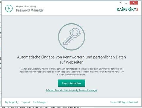 SicherheitГџoftware Test 2020