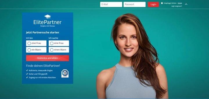 Partnersuche im Internet: Singlebörsen im Überblick