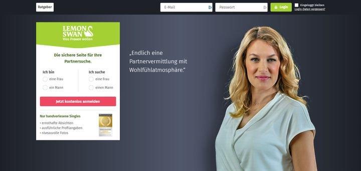 deutsche dating seiten kostenlos