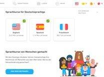 Erfahrungen Duolingo